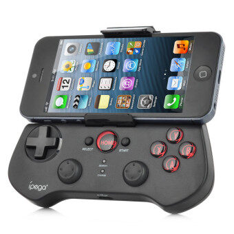 Harga PRADO IPEGA Wireless Bluetooth Gamepad Game Controller Joystick Android iOS PG-9017S