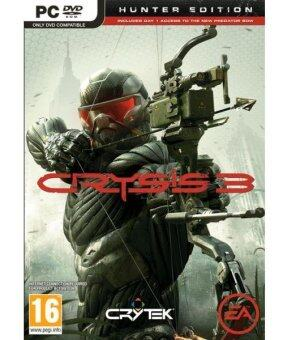Harga Crysis 3 Hunter Edition - PC