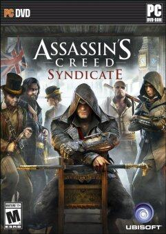 Harga Assassin's Creed: Syndicate - PC