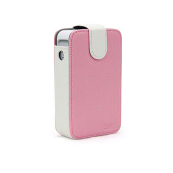 Harga Mulba Protective Case For HiTi Pringo P231 Pocket WiFi Photo Printer Pink