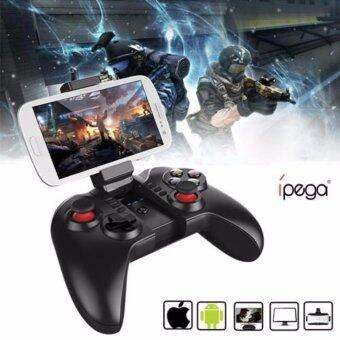 Harga iPega PG-9068 Tomahawk Wireless Joystick Gamepad Gaming Controller for Mobile Phone Tablet PC Controller
