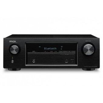 Harga Denon AVR-520BT Home Theater Receiver