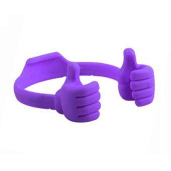 Harga OK Stand Flexible Thumb For Mobile Phone And Tablet