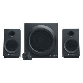 Harga Logitech Multimedia Speakers Z333