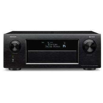 Harga DENON AVR-X6300H 11.2 CHANNEL FULL 4K ULTRA HD AV RECEIVER WITH BUILT-IN HEOS