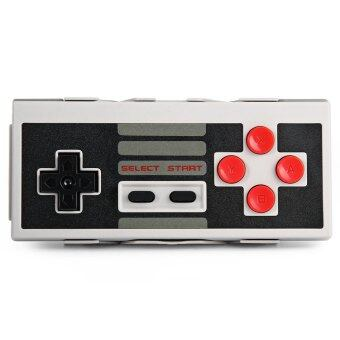 Harga 8Bitdo NES30 Wireless Bluetooth Gamepad For iOS Android PC Mac Linux