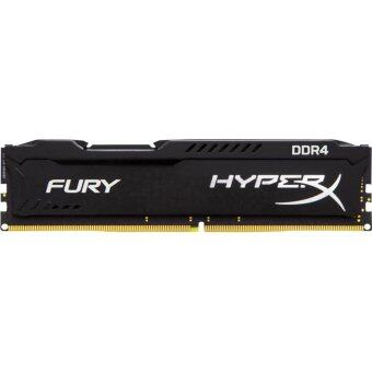 Harga Kingston HyperX Fury 4GB DDR4 2400Mhz CL15 Desktop Ram (HX424C15FB/4)