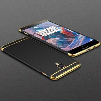 Harga MOFi for Oneplus 3 case hard for Oneplus 3t case protection case cover 5.5 luxury gold blue for men women in Mobiles & Teblets Accessories