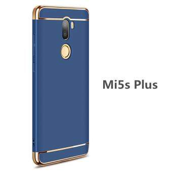 Harga Mi 5s Plus case hard MOFi Xiaomi Mi 5s Plus case 5.7 original back cover fundas Xiomi mi5s case 5.15 coque phone celular sleeve