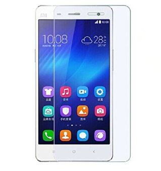 Harga Xiaomi MI 4 Premium 9H Tempered Glass Screen Protector