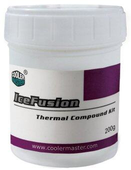 Harga Cooler Master Ice Fusion Thermal Compound (Rg-Icf-Cwr2-Gp)