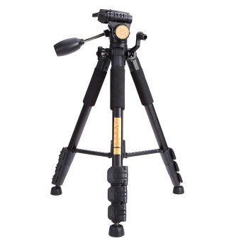Harga DSLR Professional Light Weight Large Portable Tripod Stand
