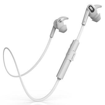 Harga Bluedio Sports Earphone M2 - Wireless Multimedia Music Ear Phone - White