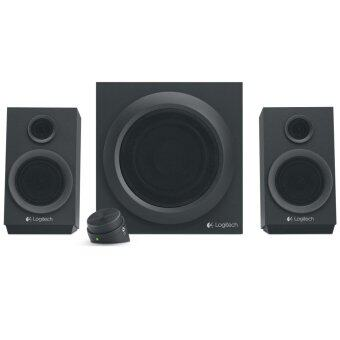 Harga Logitech Z333 Multimedia Speakers (980-001252)