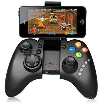 Harga IPEGA 9021 Handheld Gamepad Multimedia Wireless Bluetooth Controller Joystick for Android/IOS/PC Mobile Phone