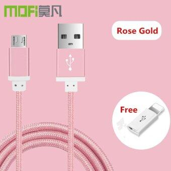Harga Xiaomi Redmi Note 3 Pro charger MOFi original Xiomi Redmi Note 3 usb cable snapdragon 650 Note3 charging adapter 2.1A fast 32gb
