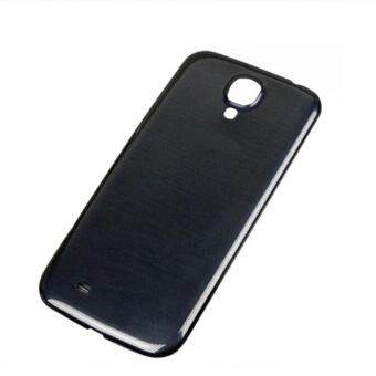 Harga Replacement back housing for samsung s4 black