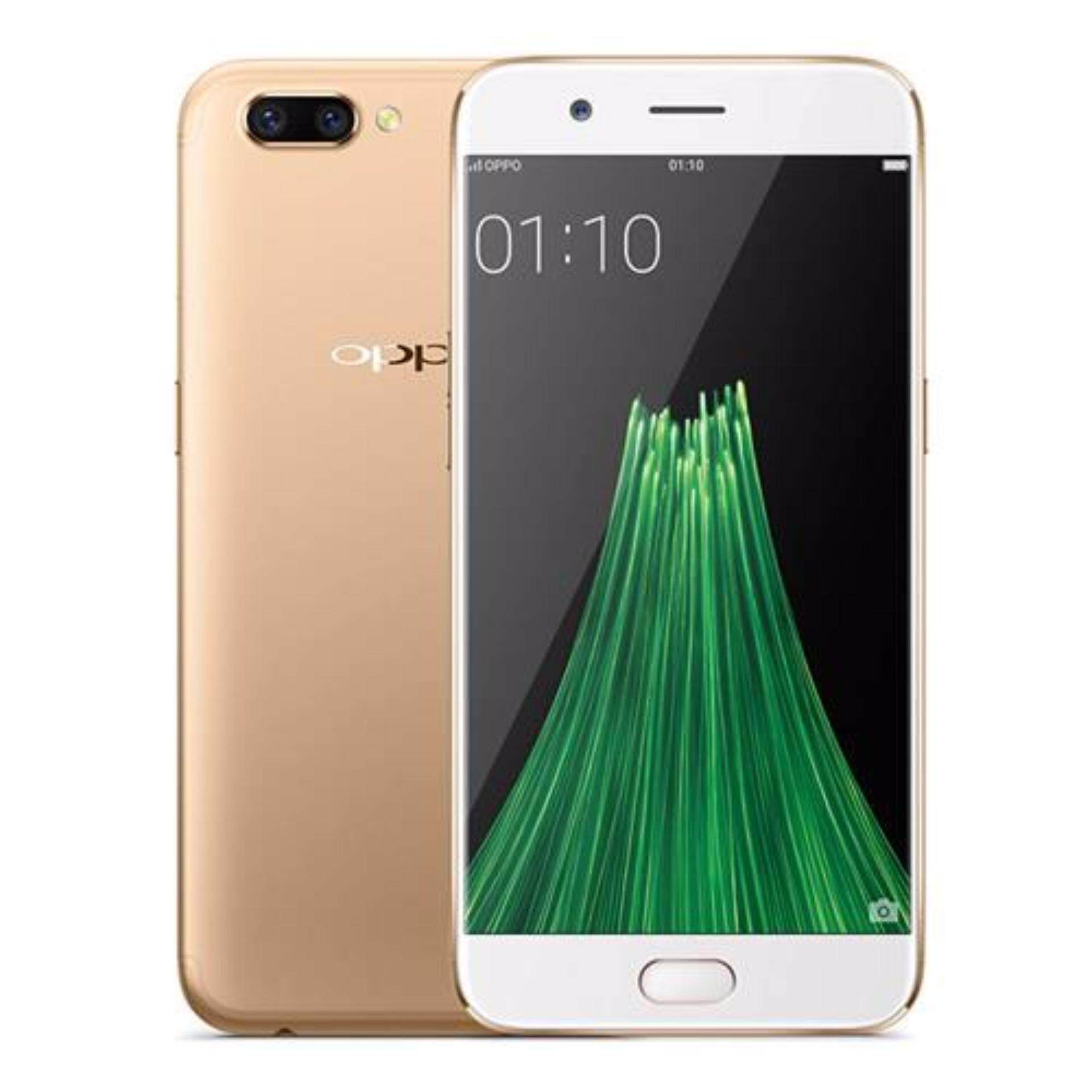 IMPORTED Oppo R11 64GB Gold