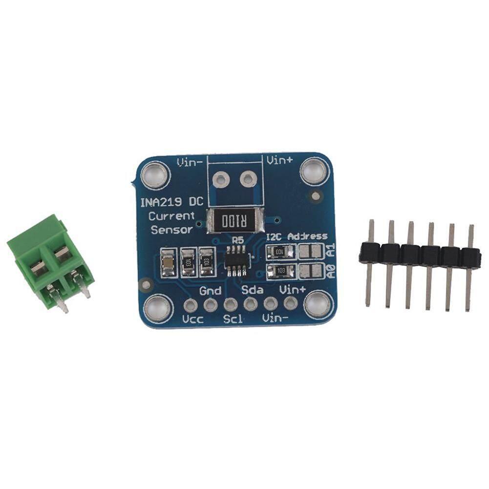 Ina219 I2c Bidirectional DC Sumber Daya Listrik Sensor Breakout Modul-Internasional