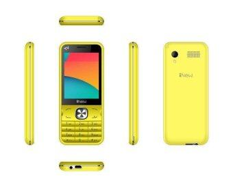 iNew TV A1 (Yellow)