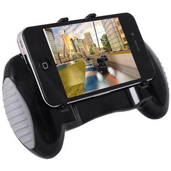 iPhone Gaming Grip