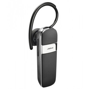 Harga Jabra Talk Bluetooth Headset with HD Voice Technology (Black)