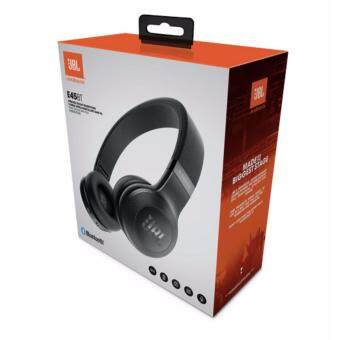 JBL E45BT Signature Sound Wireless Bluetooth On-Ear Headphones(Black)