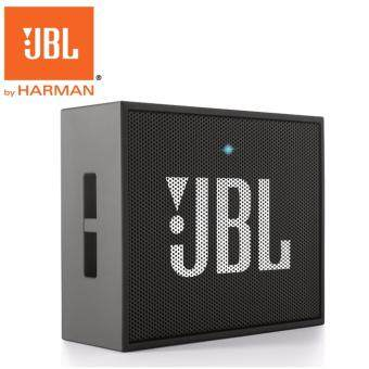 Harga JBL Go Bluetooth Portable Wireless Speaker with 1 Year Warranty