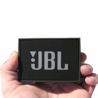 JBL Go Portable Bluetooth Speaker (Best Offer)