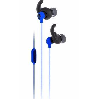 JBL Reflect Mini Lightweight, In-Ear Sport Headphones (Blue)