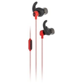 JBL Reflect Mini Lightweight, In-Ear Sport Headphones (Red)