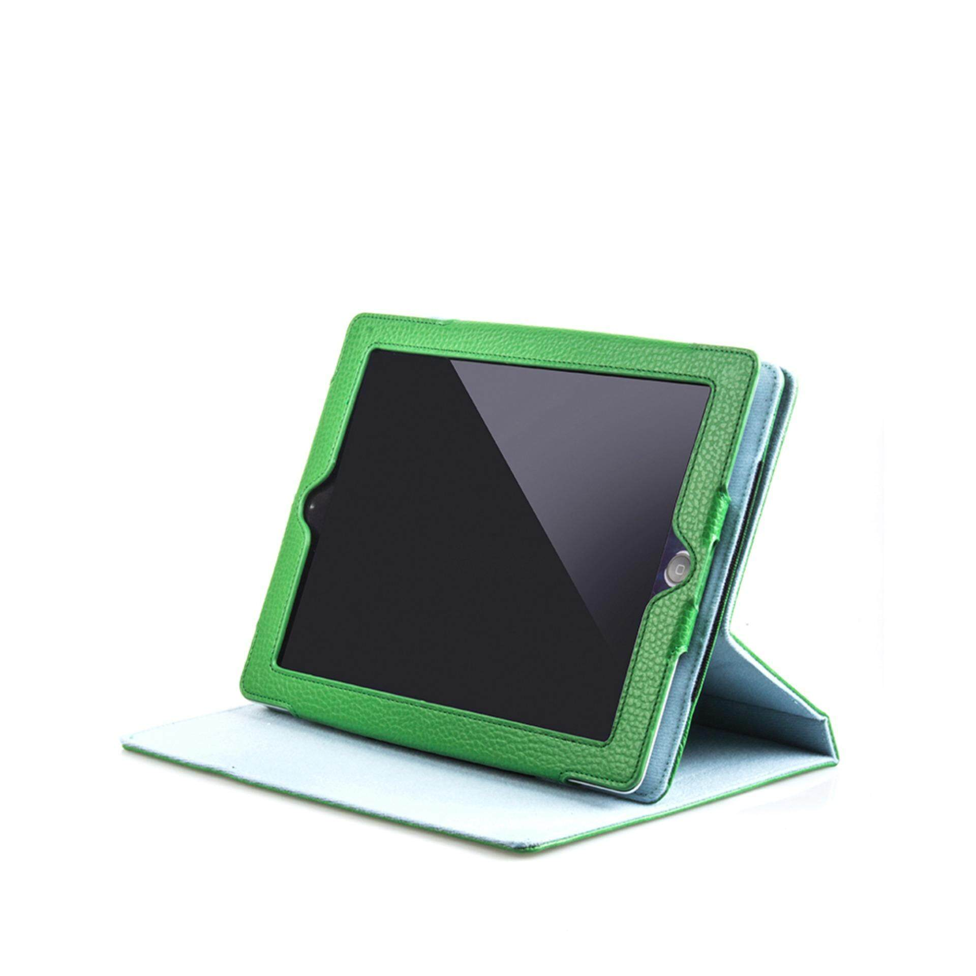 quality design f577f f30c2 KARUNA iPad 4/3/2 Cover with Free 3,000 mAh Lithium Polymer Power Bank