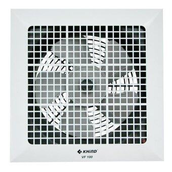 "Harga Khind 10"" Ventilation Fan VF 100"