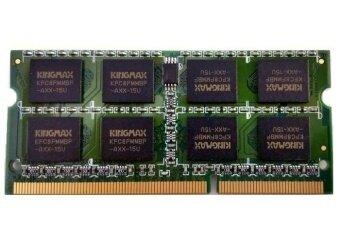 Kingmax DDR3 4GB 1333MHz ( 16CHIP ) Laptop SO-DIMM RAM - 2