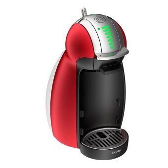 Krups Nescafe Dolce Gusto KP1605 Genio 2 Coffee Maker (Red) Lazada Malaysia