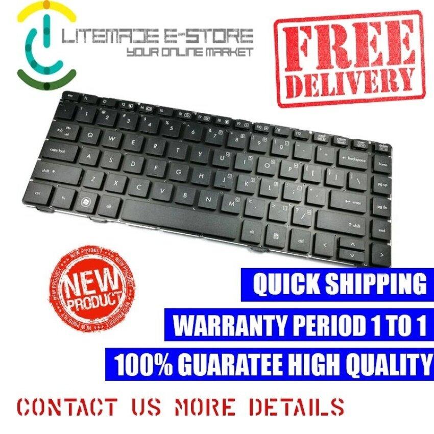 Laptop Keyboard For HP Elitebook 8470P (C1C95UT) - intl