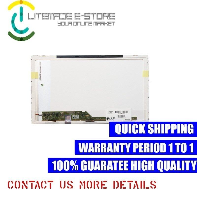 Laptop Screen Panel Asus A55VD 15.6 LCD LED Malaysia