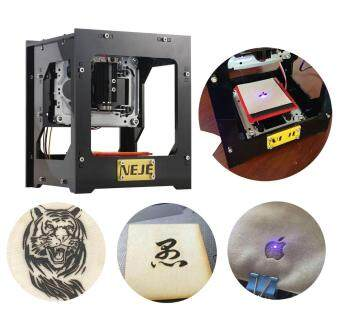 Laser Engraver 1000mW Laser Engraver Printer Cutter Cutting Engraving Machine DIY Engraving Carving Tools