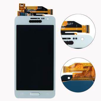 LCD Touch Screen Digitizer Replacement Assembly for Samsung A3 A300A300F oem