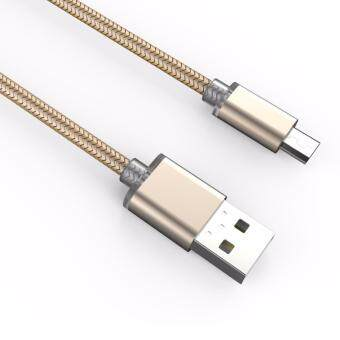 Harga LDNIO Fast Charge Micro USB Cable for Android (LS17) - 2 Meter