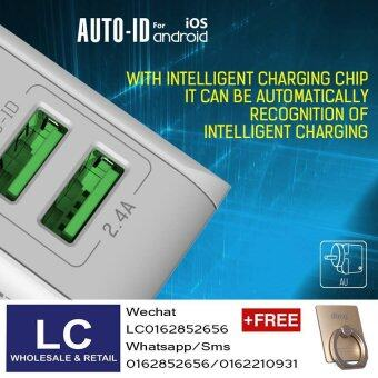 LDNIO New Powerful Charging Series (A2203) - 2