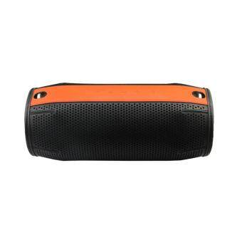 leegoal Protective Case For JBL Xtreme Bluetooth Speaker,CarryingTravel Case Semi-mesh Design Protection Box,Black