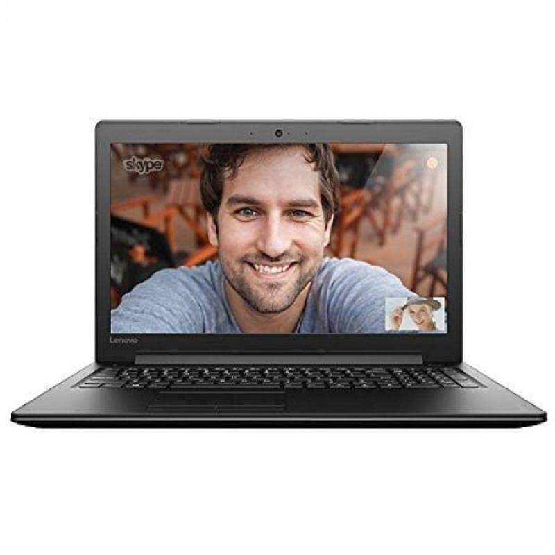 Lenovo 15.6 inch Premium HD Laptop, Latest Intel Core i7-7500U 2.7 GHz, 8 GB DDR4 RAM, 1 TB HDD, SuperMulti DVD, VGA, HDMI, Bluetooth, 802.11ac, HD Webcam, Windows10-Black Malaysia