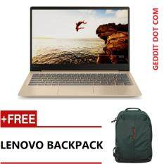 LENOVO 320S-13IKB 81AK000VMJ / 81AK000WMJ (i5-8250u, 4GB, 256GB SSD, 13.3 FULL-HD, INTEGRATED GRAPHICS, W10, 2 YEAR ON-SITE) FREE BACKPACK Malaysia