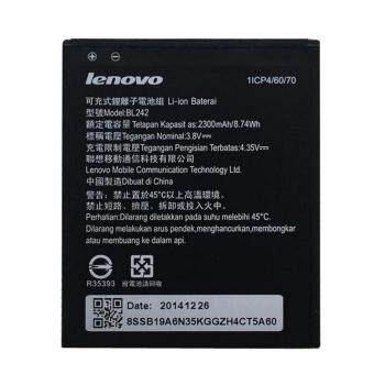 LENOVO A6000 A6600 A2020 BL242 HIGH QUALITY BATTERY