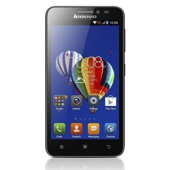 Lenovo A606 8GB Black