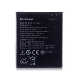 Harga Lenovo BL242 Battery For A6000