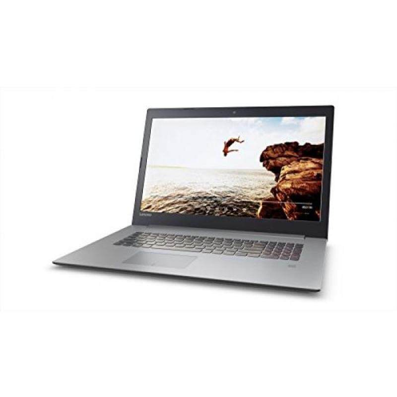 Lenovo Idea pad 320 80XM0002US 17.3 Traditional Laptop Malaysia