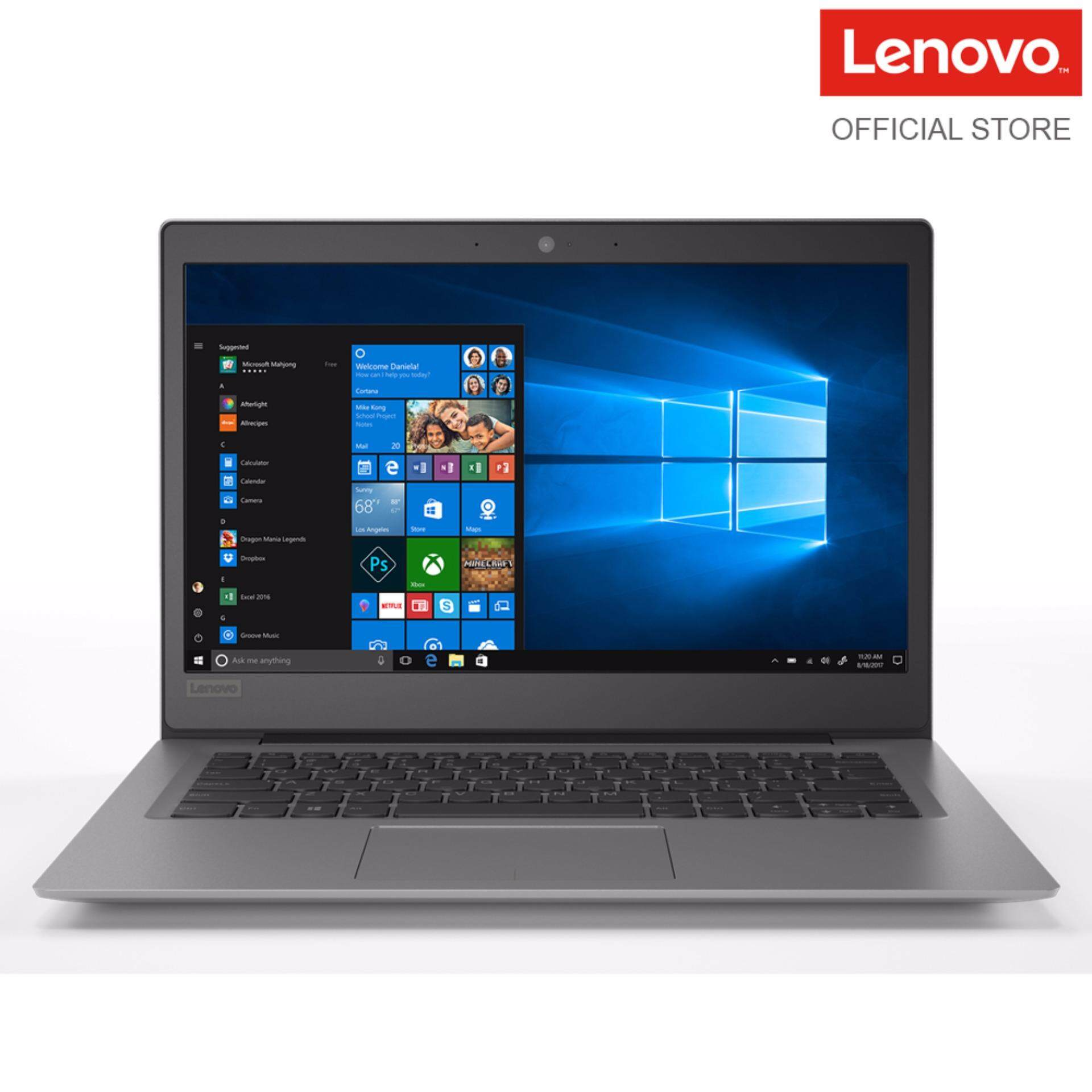 Lenovo IdeaPad 120S-11IAP 11 Laptop 81A400ALMJ (Intel® Celeron® N3350 Processor) - Denim Blue Malaysia