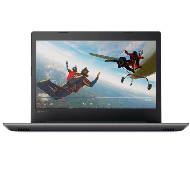 Lenovo Ideapad 320-14IKBN 80XK004MMJ 14 FHD Laptop Black (i5-7200U, 4GB, 2TB, GT940MX 2GB, W10H) Malaysia
